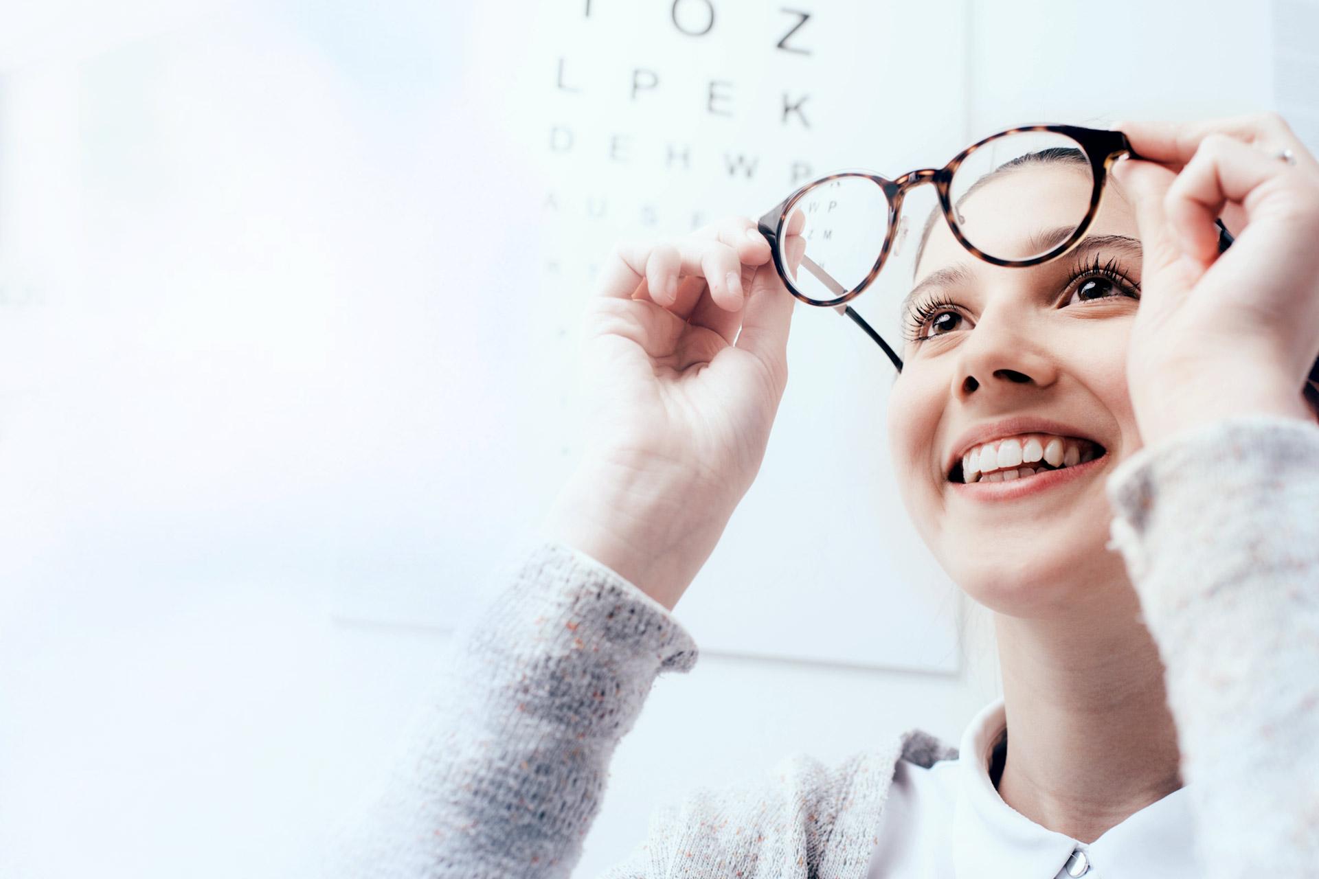 Präzisions Brillengläser: Darauf sollten Sie achten